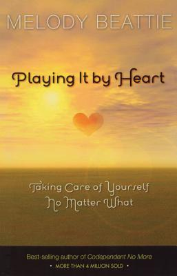 Playing It by Heart By Beattie, Melody